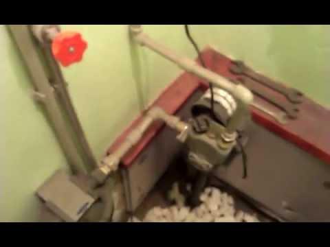 видео: Водоснабжение своими руками в частном доме.