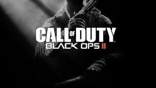 Call of Duty Black Ops 2 AO VIVO
