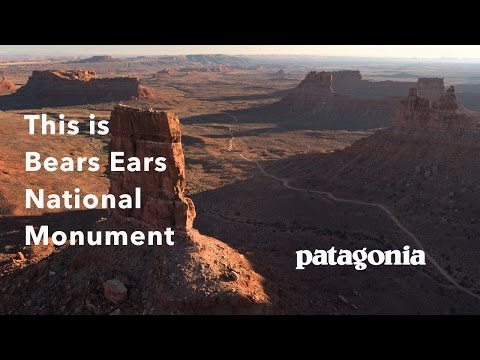 This is Bears Ears National Monument – Sport (PBS 15s spot)