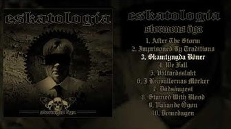 Eskatologia - Stormens Öga FULL ALBUM (2012 - Crust Punk / D-Beat / Black Metal)