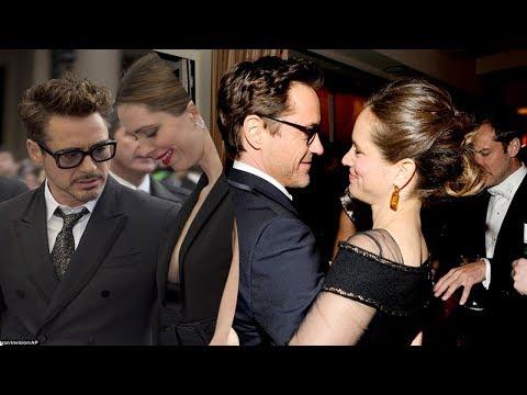 Biography and career of Robert Downey Jr