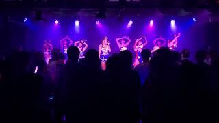 2/18に行われた、アイドルユニット「sherbet」のライブ映像です。曲名は...
