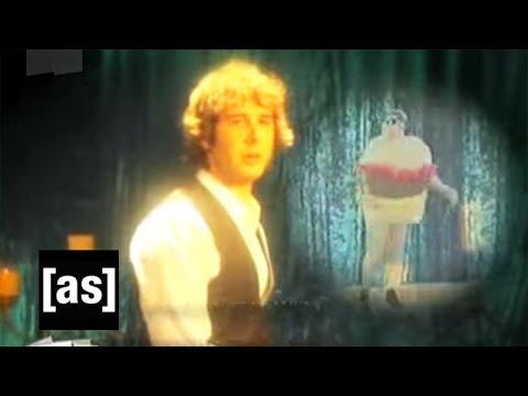Groban Sings Casey | Tim and Eric Awesome Show, Great Job! | Adult Swim
