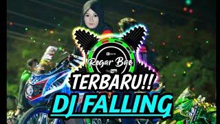 Download TERBARU!!🔴DJ Pake_Masker ! FALLING (Isky Riveld Remix)