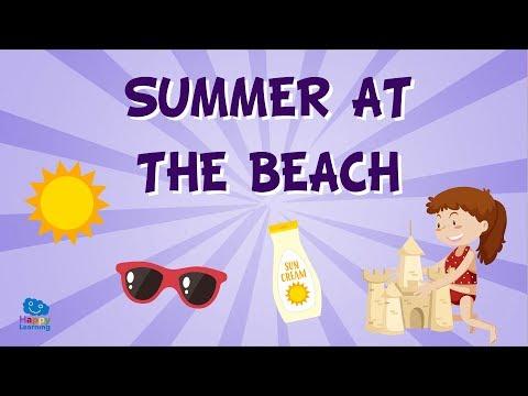vocabulario-de-las-vacaciones-en-la-playa-en-inglés-|-vídeos-educativos-para-niños