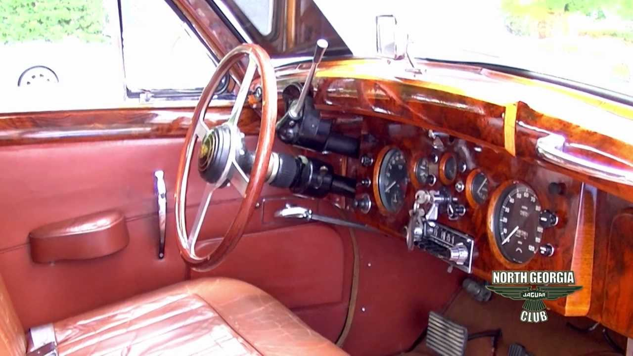 1959 Jaguar Mark Ix Youtube