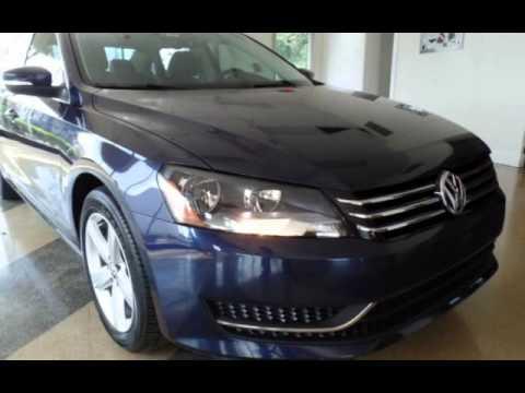 2013 Volkswagen Passat SE PZEV for sale in Burlington, NJ
