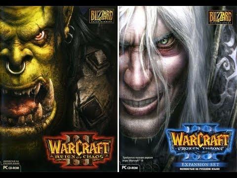 World of WarCraft Wrath of the Lich King 335a Лицензия