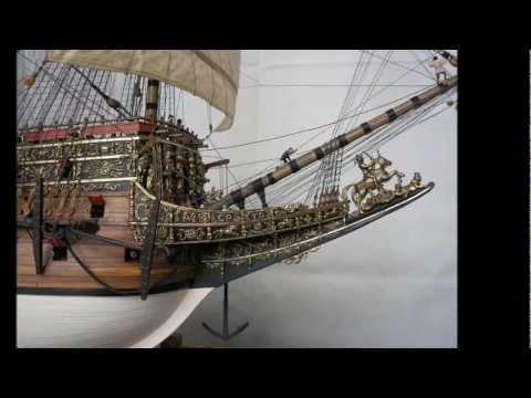Sovereign of the seas by Doris O. II.wmv