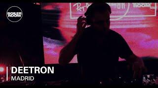 Deetron Ray-Ban X Boiler Room 021 Madrid | DJ Set