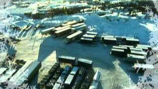 Opening To Ice Road Truckers:The Complete 1st Season 2007 DVD