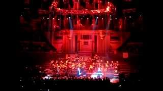 a-ha - The Sun Always Shines on TV (Live @ Royal Albert Hall, London, 2010.October.08)