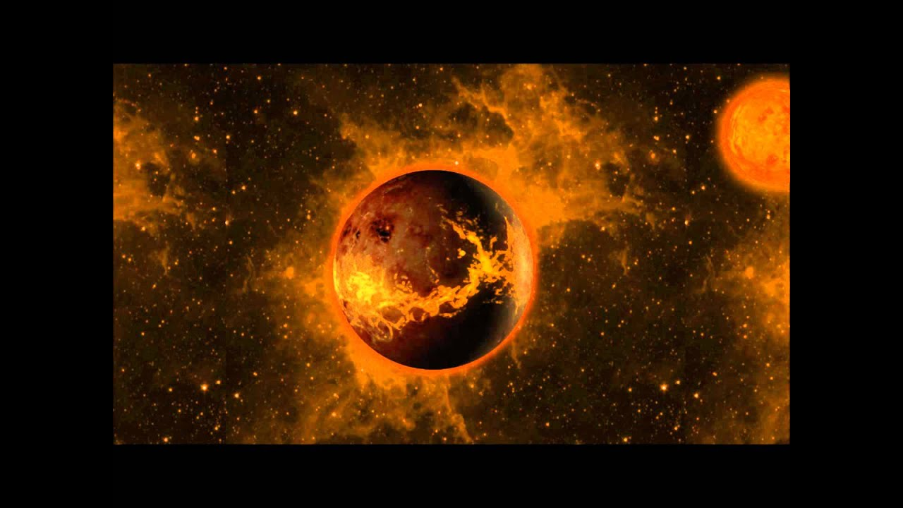 Free Adobe After Effects Template - Planet Explosion (HD) - YouTube