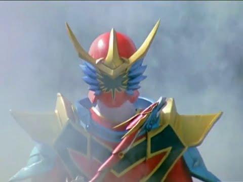 Power Ranger Mystic Force | Ranger Rojo Modo Batallador vs Black Lance from YouTube · Duration:  2 minutes 2 seconds