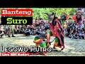 Pentas Bantengan Seru  Maheso Suro Kembar Legowo Putro Live Bukit Dhoho Indah Kediri