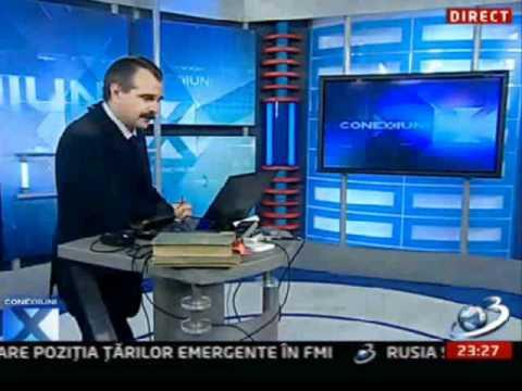 TÖRTÉNELMI LECKE A SZÉKELYEKRŐL A ROMÁN ANTENNA 3 TV-BEN