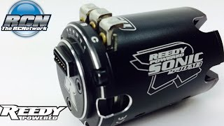 Reedy Sonic M3 540 Motor Unboxing - Mach 2 Compare