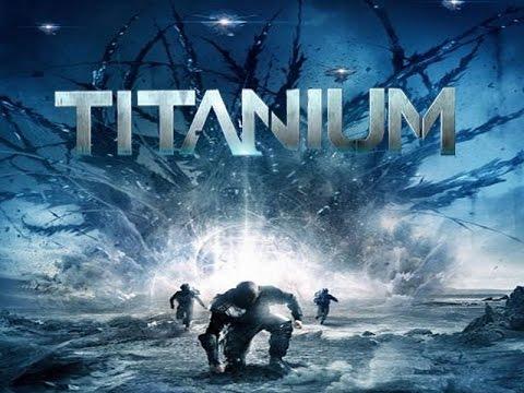 TITANIUM  -  Vychislitel (2014) Français HD
