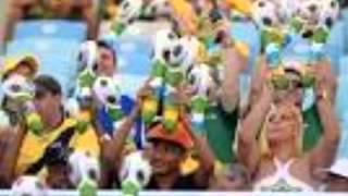 أروع و أحلى الجميلات القادمات إلى مونديال البرازيل 2014 تمتع