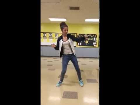 The legend of hardhead Ned by watsky dance video