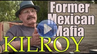 Original Mexican Mafia member talks about life as youth and becoming Christian