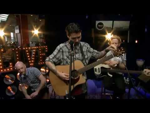 Biffy Clyro Full Live Session and Chat