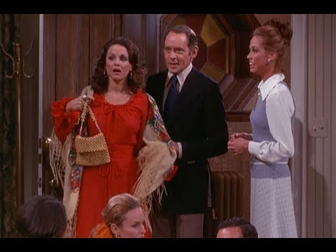 Mary Tyler Moore (S03E17) My Brother's Keeper