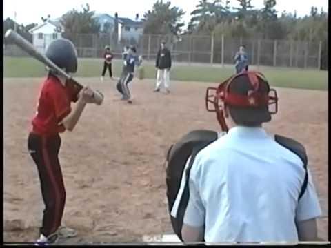 1994 Halifax Chebucto Little League Baseball Championship Game,