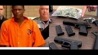 Boosie Face 20yrs In Prison After Arrest Gun & Drug Charges In Atlanata..DA PRODUCT DVD