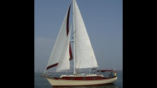 CSY 37 Blue water  Yacht     SOLD....SOLD...SOLD - GBP 39,900