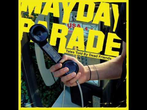 Mayday Parade- Your song (Lyrics)