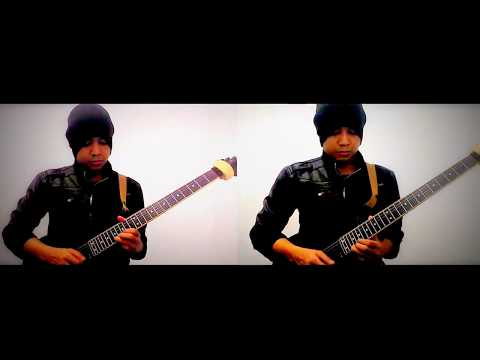 Boomerang - Pelangi Cover By Arwan Virgothic (Instrumental)