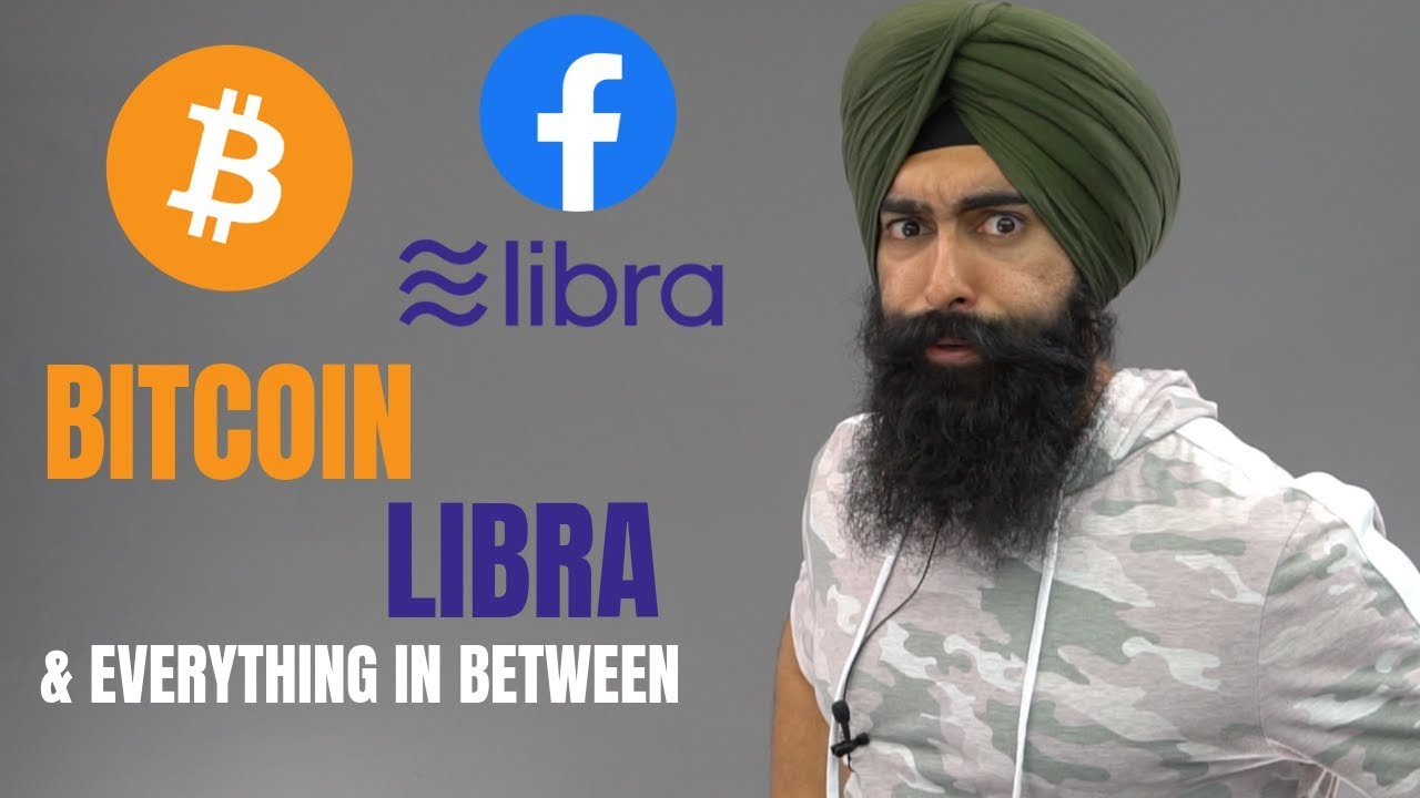 Bitcoin To $20,000?! - What People DON'T Understand About Bitcoin, Libra, & Cryptocurrency