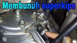 Download Video Cara membedakan suara superkips mati atau hidup kawasaki ninja rr /r MP3 3GP MP4