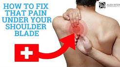 hqdefault - Back Pain Left Side Below Shoulder Blade
