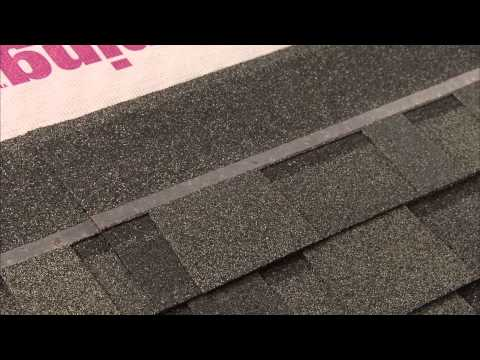 Product Guide: Patented SureNail Technology in TruDefinition Duration Shingles