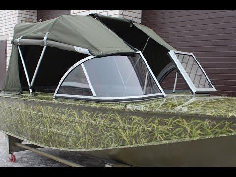 Покраска лодок своими руками видео фото 198