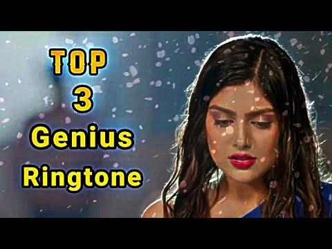 Top 3 Genius Ringtone & Bgm's || Genius All Lovely Ringtone | Dil Mera Na Sune Genius Flute Ringtone