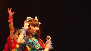 2018年7月23日 「IDOL CONTENT EXPO @ TSUTAYA O-EAST~夏休みだよ!ア...