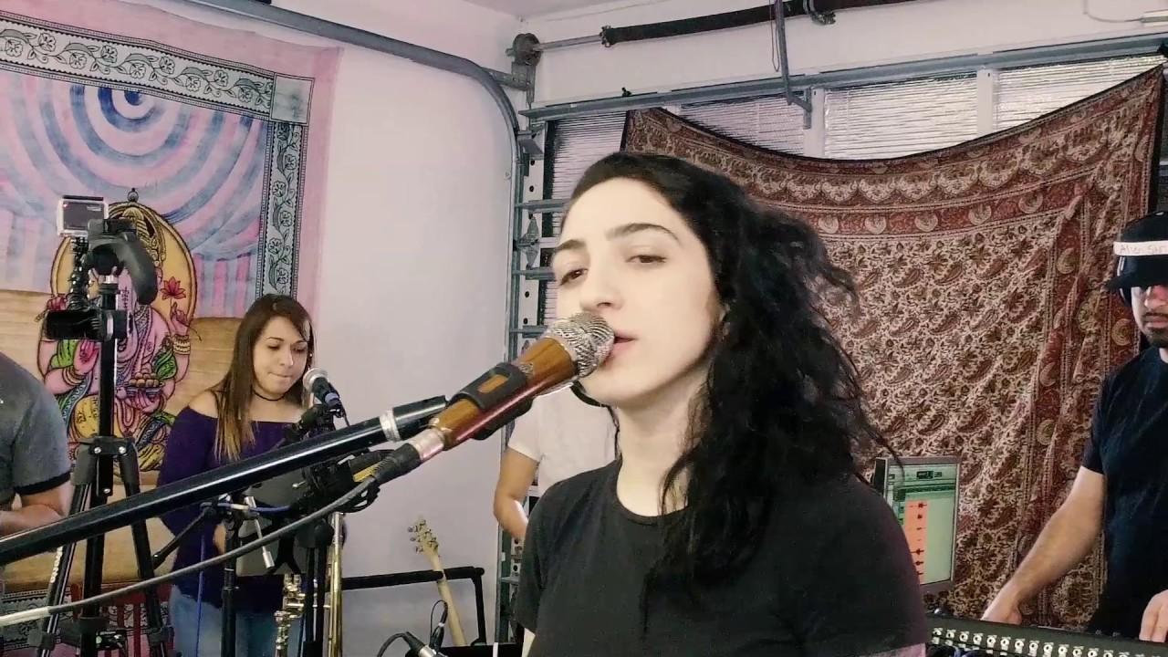 Emily Estefan - Girl Power Medley