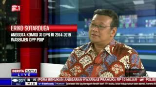 Dialog: Peluang Jokowi-Gatot di 2019 # 1