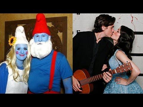 30 Halloween Costume Ideas For Creative Couples