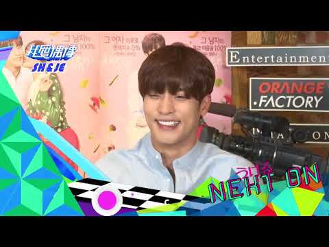 [EngSub] Sung Hoon Interviews with Idol Of Asia Taiwan on 23.05.2017