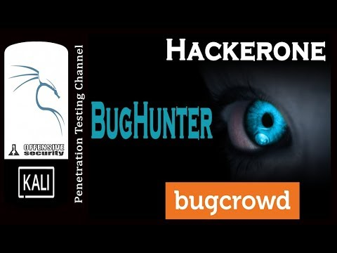 How To Become A Bug Bounty Hunter | Hackerone | Bugcrowd by Penetration  Testing