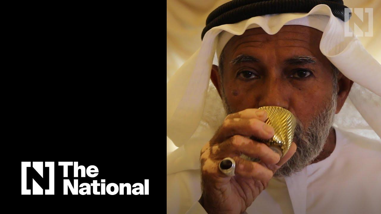 Download 80-year-old Emirati man remembers his Bedouin life