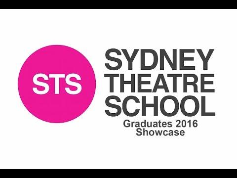 Sydney Theatre School Graduates 2016 - Full Showcase