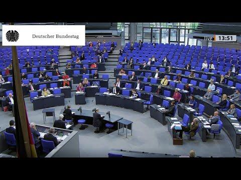 Bundestag: Wie der