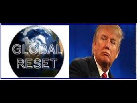 Trump Dumping the GCR/RV? Hostile USA Takeover Imminent?