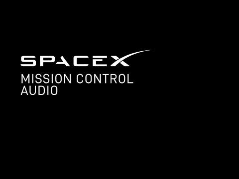 Transporter-1 Mission Control Audio