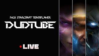 [더드튜브] Live 굿모닝입니다~ 즐거운일요일^^  스타팀플헌터 StarCraft Team Play 리마스…